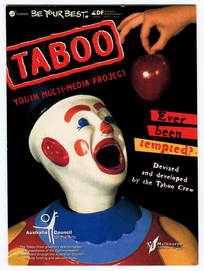 Taboo 1998