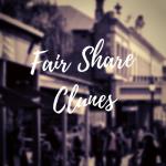 Fair Share Clunes